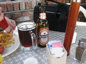 Solvang - Heineken Dark